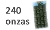 Pasto de Trigo Congelado 240-Onzas-Wheatgrass